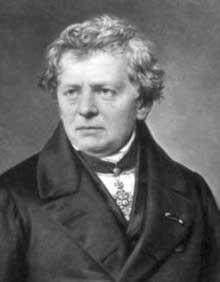 Georg Ohm (1787 - 1854)