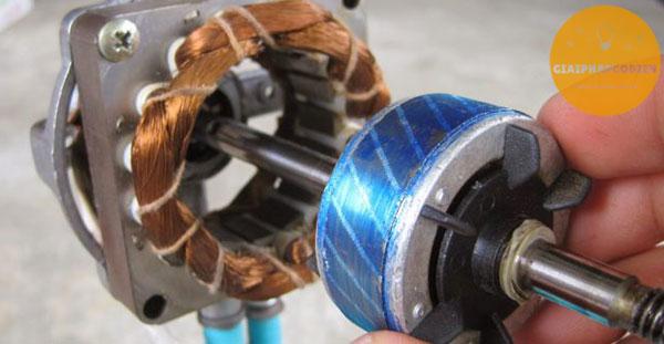 Cách sửa quạt điện tại nhà