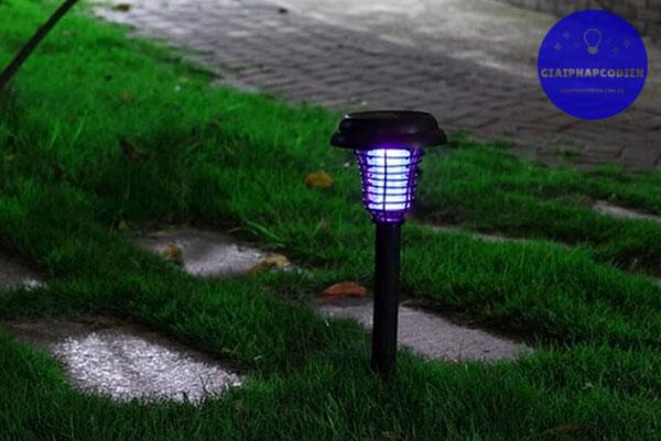 đèn bắt muỗi có tốt không