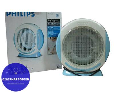 Đèn bắt muỗi Philips