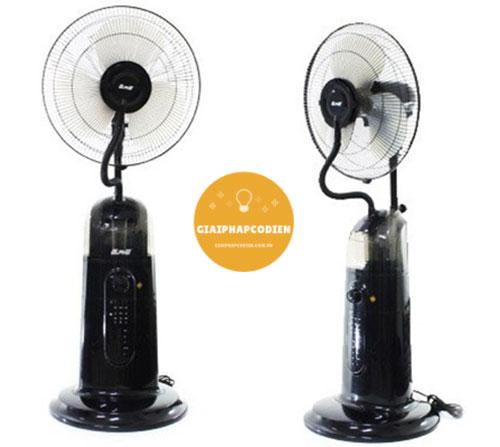 Nguyên nhân và cách sửa chữa quạt hơi nước tại nhà