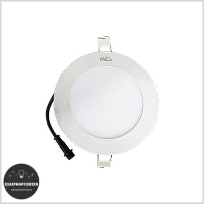 Đèn LED âm trần 8W Tròn MES -307.000 VNĐ