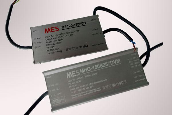 Bộ nguồn led driver trong đèn led
